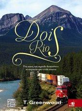 Livro Dois Rios - Editora Novo Conceito - Blog Leituras da Paty