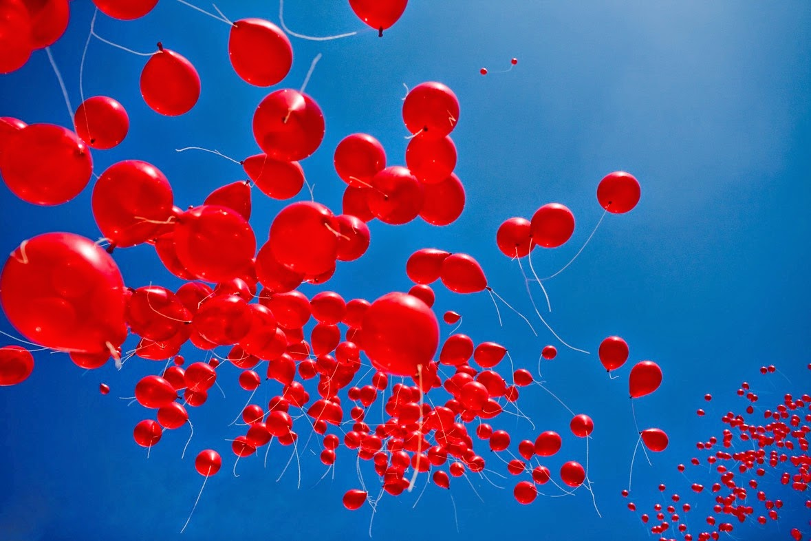 Music 99 Red Balloons Video