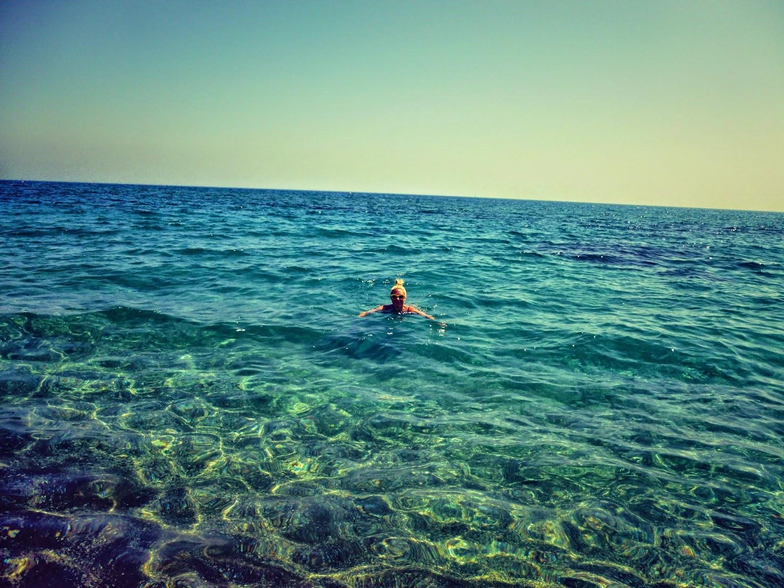 spain beach