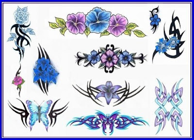 Butterfly Tattoo Design on Tattoo Designs   Butterfly Tattoos