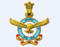 www.careerairforce.nic.in Indian Air Force