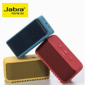 Amazon: Buy Jabra Solemate Mini Bluetooth Speaker at Rs. 2695 only