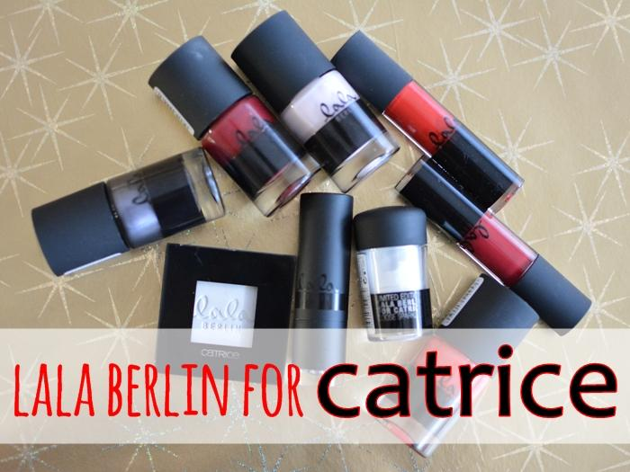 "Limited Edition ""lala Berlin for catrice"" 01"