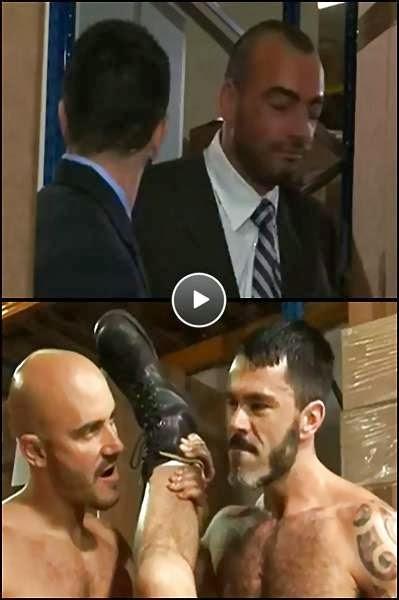 hairy guy photos video