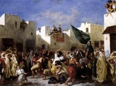 نقد زندگی تاریخی حضرت علی