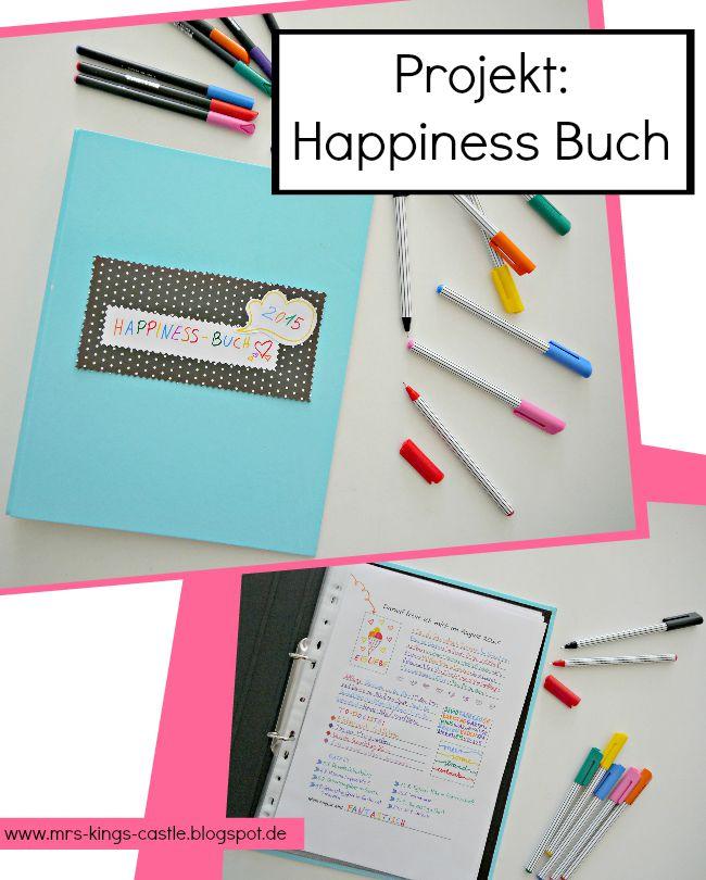 Erinnerungen und positive Gedanken festhalten und aufschreiben