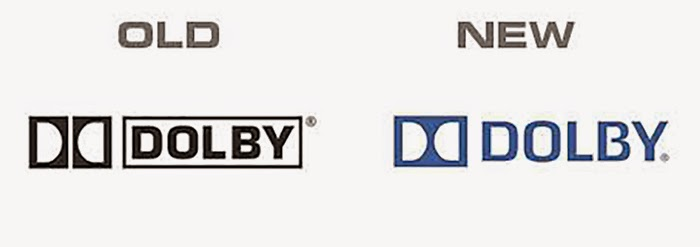Dolby Digital - New Logo Update