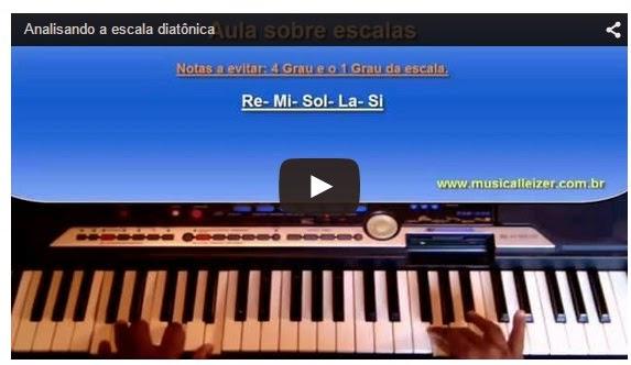 teclado com Jairo leizer