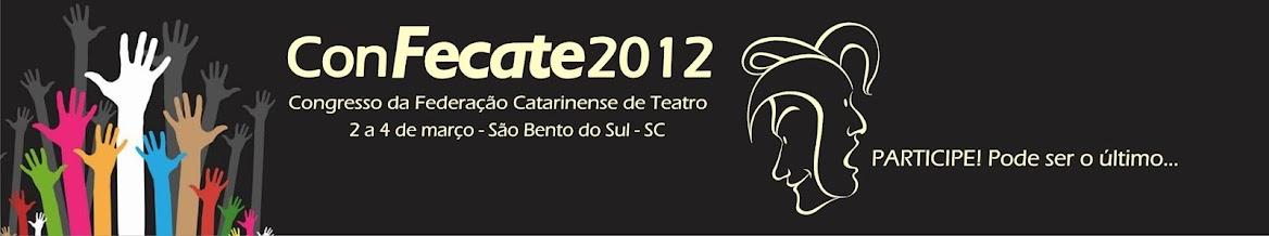 ConFecate2012