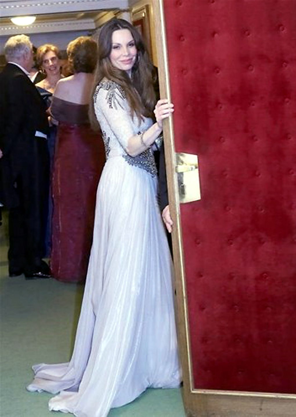 Gerrys Blog: Wiener Opernball: Die schönsten Kleider