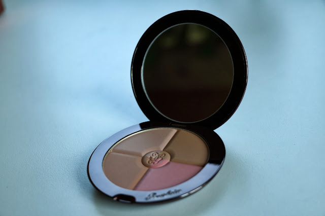 Guerlain 4 Seasons Terracotta 00 Nude