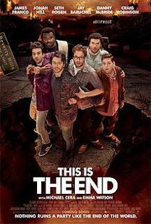 Sinopsis Film This Is the End