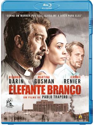 Download Elefante Branco BluRay 720p Dual Audio