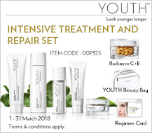 PROMOSI: YOUTH INTENSIVE TREATMENT AND REPAIR SET