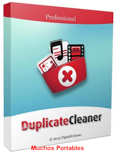 Duplicate Cleaner Pro Portable