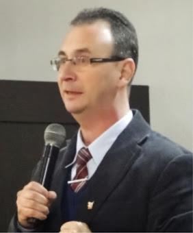 JAIR WINGERT DEFENDE TRENSURB PELA AVENIDA DOS MUNICÍPIOS