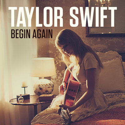 Taylor Swift - Begin Again lyrics
