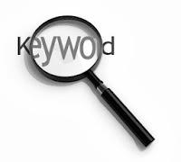 Blog Bisnis Online, Keyword Blog Bisnis