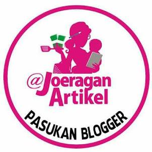 Pasukan Blogger JA
