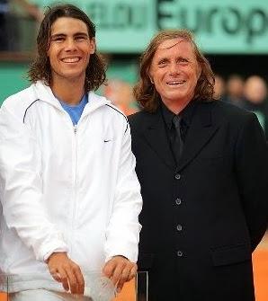 NADAL EN EL ATP 2014 DE BUENOS AIRES