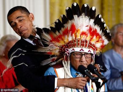 Images rigolotes et surprenantes Célébrité - Obama v17