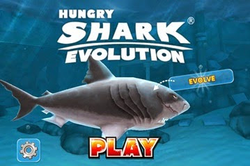 Game Hungry Shark Evolution