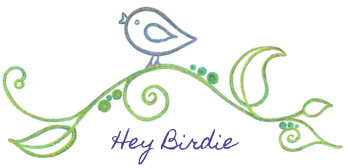 Hey Birdie Designs