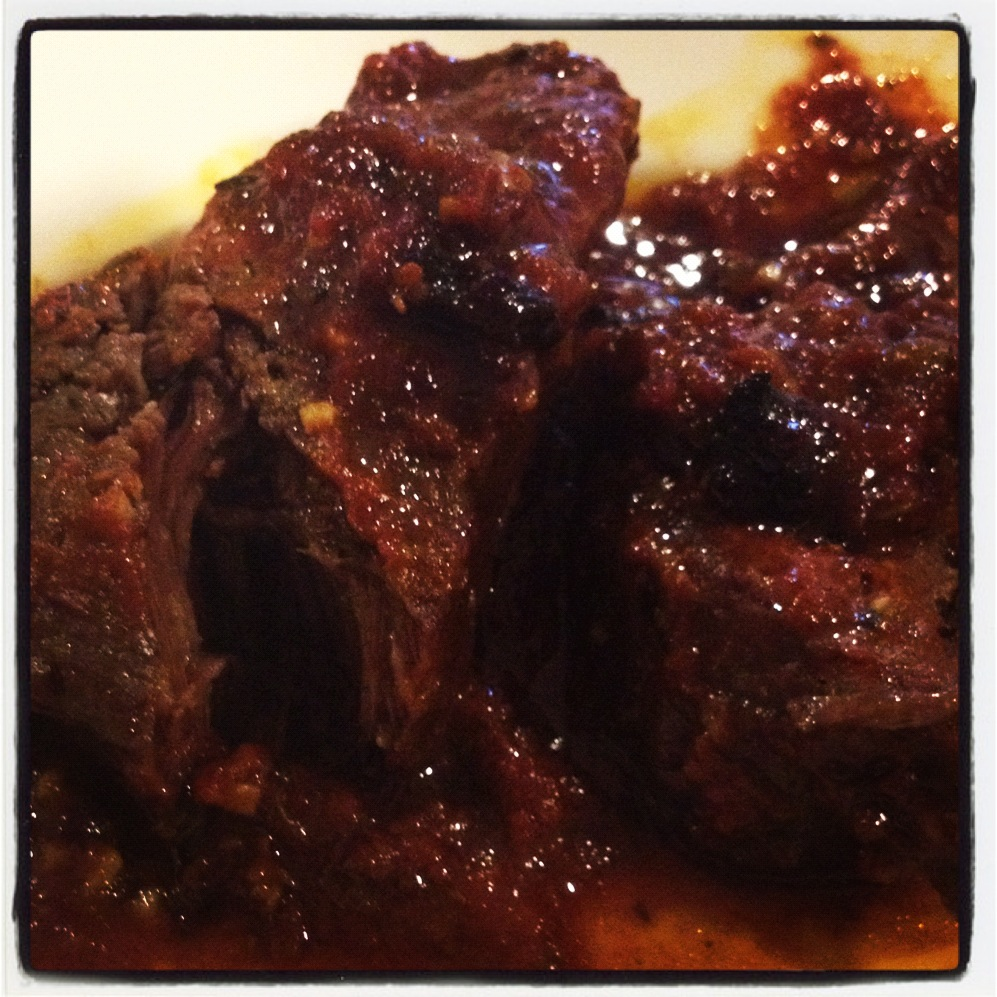 Recipe Tuesday: Crock Pot Short Ribs | Vinnie Tortorich