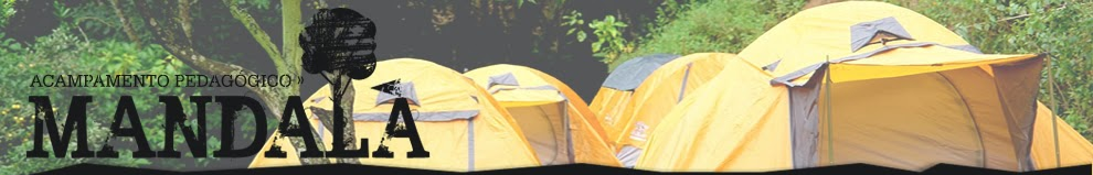 Projeto de Acampamentos Pedagógicos Mandala