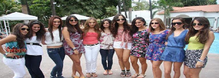 Fotos de Mujeres Bellas, Chicas lindas