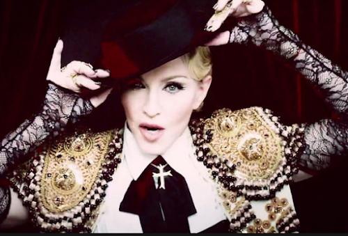 Turnê de Madonna não passará pelo Brasil por causa da crise, diz colunista