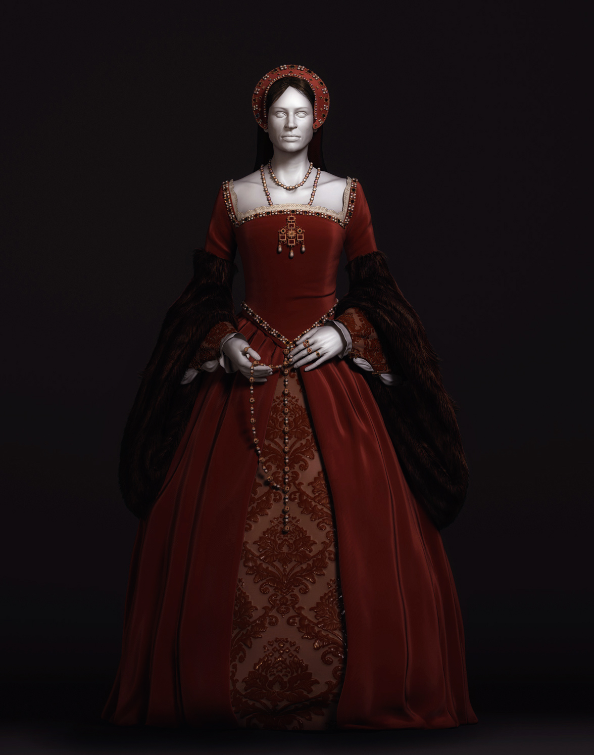 elizabethan era dresses - photo #39