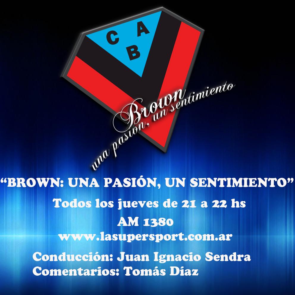 ¡Escuchá nuestro programa y los partidos del Trico por AM 1380 o www.lasupersport.com.ar!