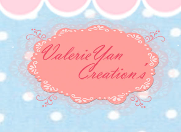 ♥ ValerieYan Creation's   ♥