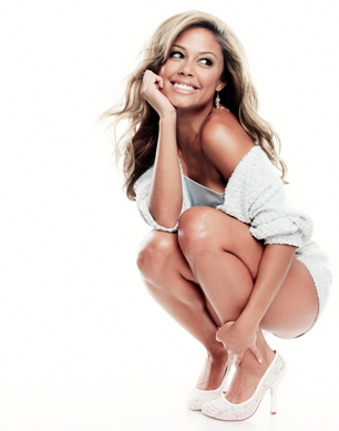 Vanessa Minnillo Diet and Exercise | Body Fitness Gain