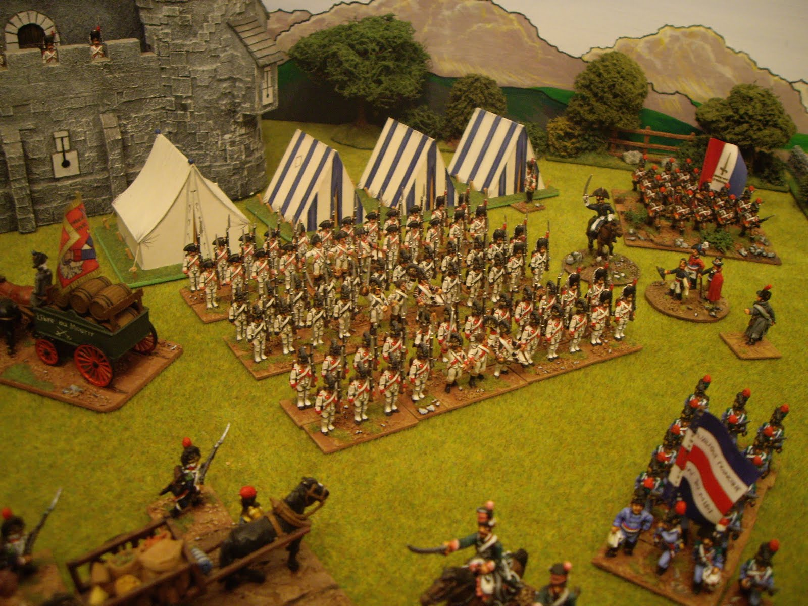 My other wargames blog
