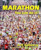 Galloway Marathon