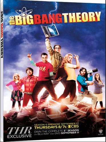 The Big Bang Theory 6×24 [HdTv-Avi] [Subtitulos Español Pegados] [FS-PL]