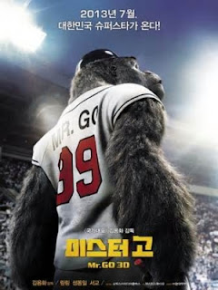 Mr. Go | Mr. Go 3d