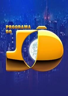Assistir Programa do Jô 2014