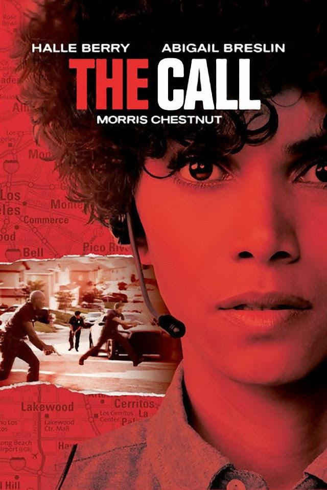 La película The Call ( La última llamada )