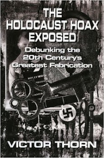 Victor Thorn book Holocaust Hoax Exposed