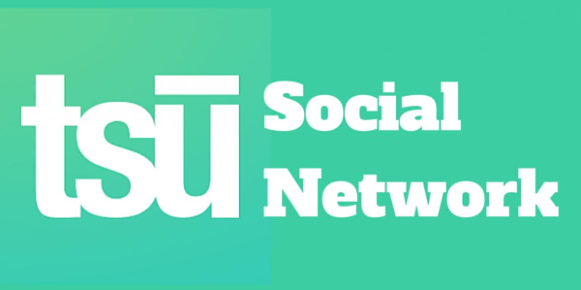 اربح المال مقابل ما تنشر على الشبكة الاجتماعية tsu