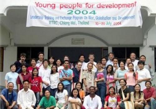 YPD 2004 Thailand