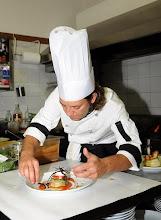 Andrea Marconi Lo Chef da te