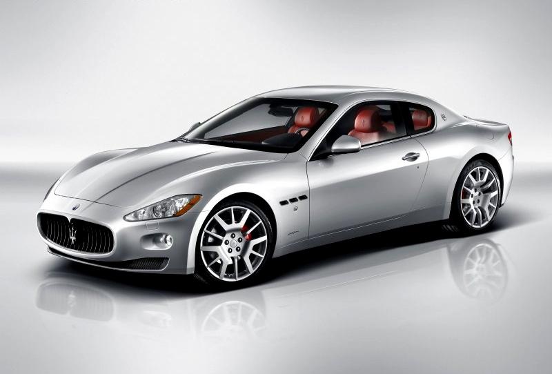 Maserati+car+2010