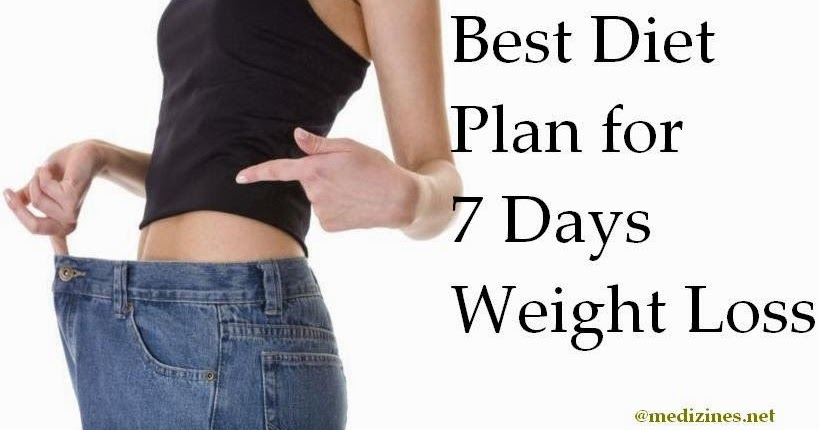Lose weight through god
