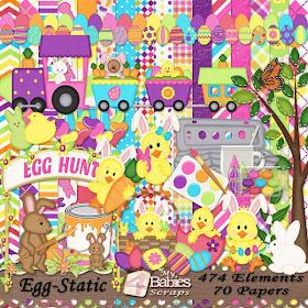 Egg-Static