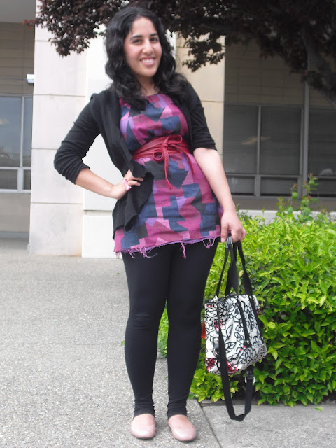 What to Wear with a Marc by Marc Jacobs Tunic