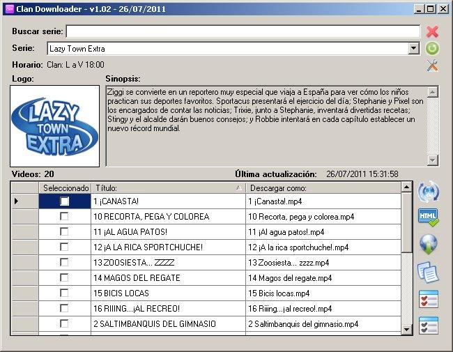 Fossie amp gustavo s tools chest clandownloader v1 02